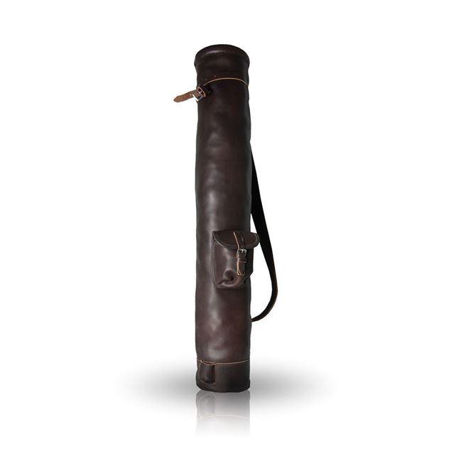 Picture of Vintage Leather Golf Bag