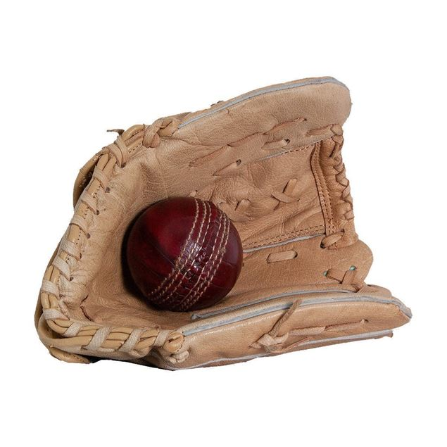 Picture of Vintage Baseball Gloves