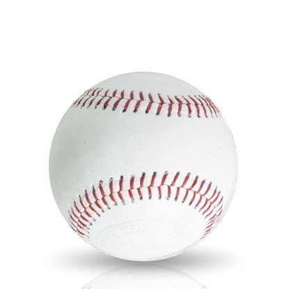 Vintage Baseball - White
