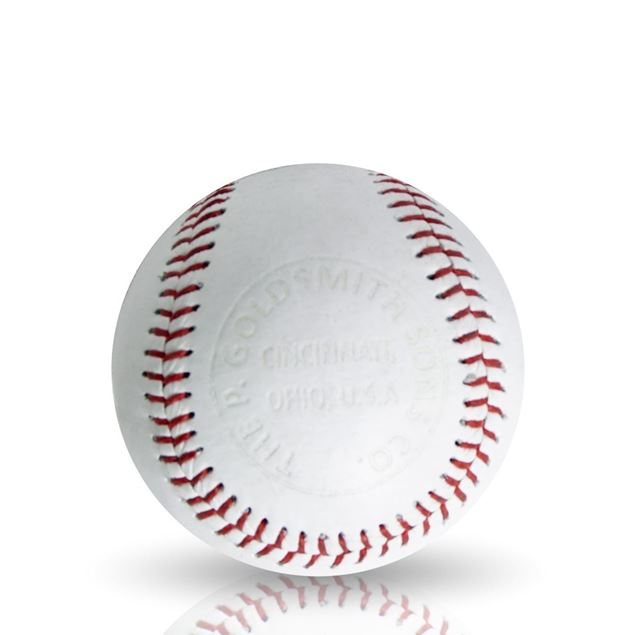 Picture of Vintage Baseball - White